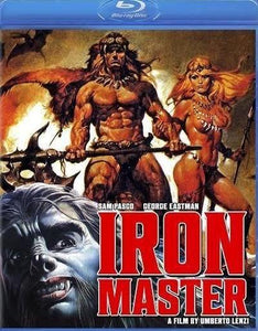 Ironmaster (Blu-ray)