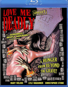 Love Me Deadly (Blu-ray) used