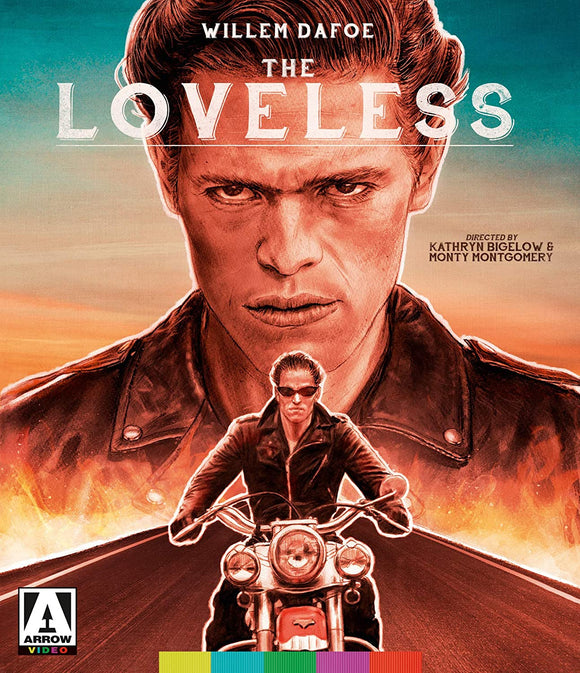 The Loveless (Blu-ray)