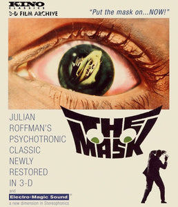 The Mask (Blu-ray)