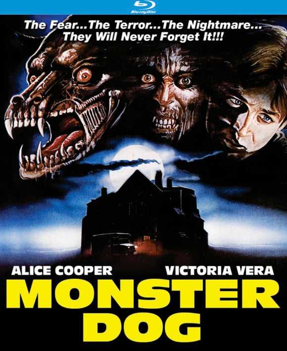 Monster Dog (Blu-ray)