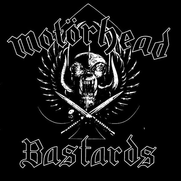 MOTÖRHEAD - Bastards LP