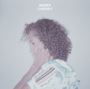 NENEH CHERRY - Blank Project 2LP