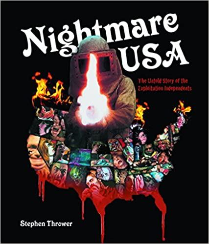 NIGHTMARE USA by Stephen Thrower