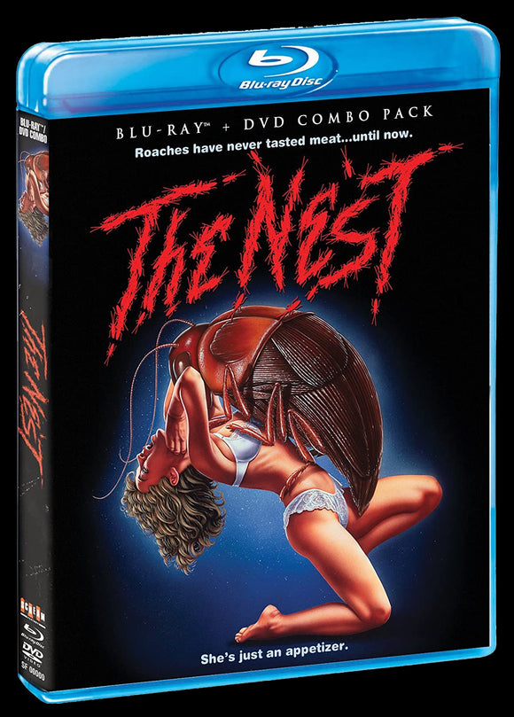 The Nest (Blu-ray/DVD)