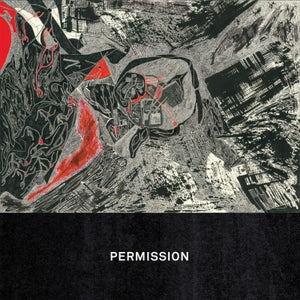 PERMISSION - Organised People Suffer LP