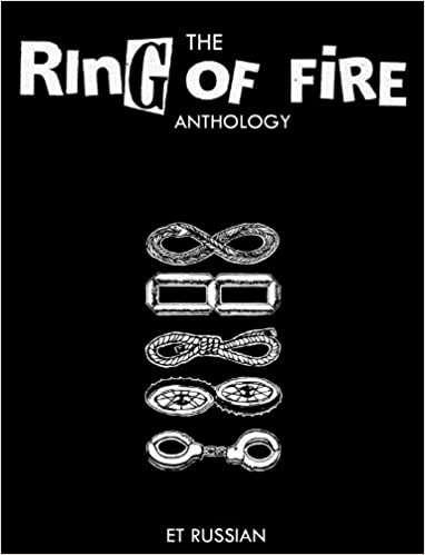 THE RING OF FIRE ANTHOLOGY by Et. Russian