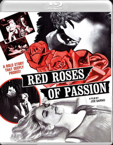 Red Roses of Passion (Blu-ray/DVD)