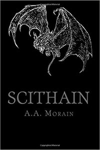 SCITHAIN by A. A. Morain (out of print)