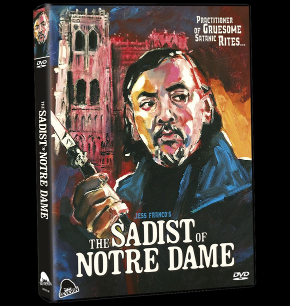 The Sadist of Notre Dame (DVD)