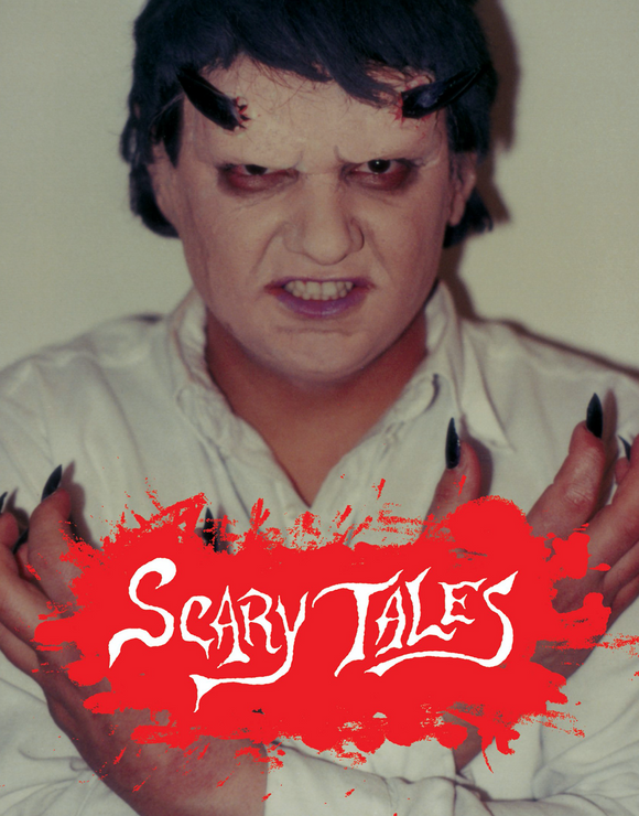 Scary Tales (Blu-ray w/ slipcover)