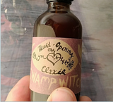 HEART-OPENING ELIXIR by Swamp Witch Apothecary