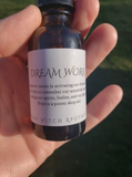DREAM WORK BLEND by Swamp Witch Apothecary