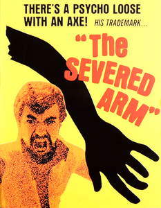 The Severed Arm (Blu-ray)