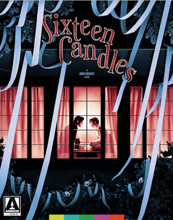 Sixteen Candles (Blu-ray w/ slipcover)