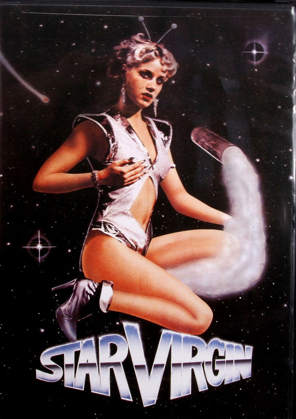 Star Virgin  (DVD)