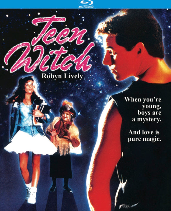 Teen Witch (Blu-ray)