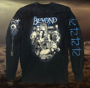 THE BEYOND Long Sleeve Shirt