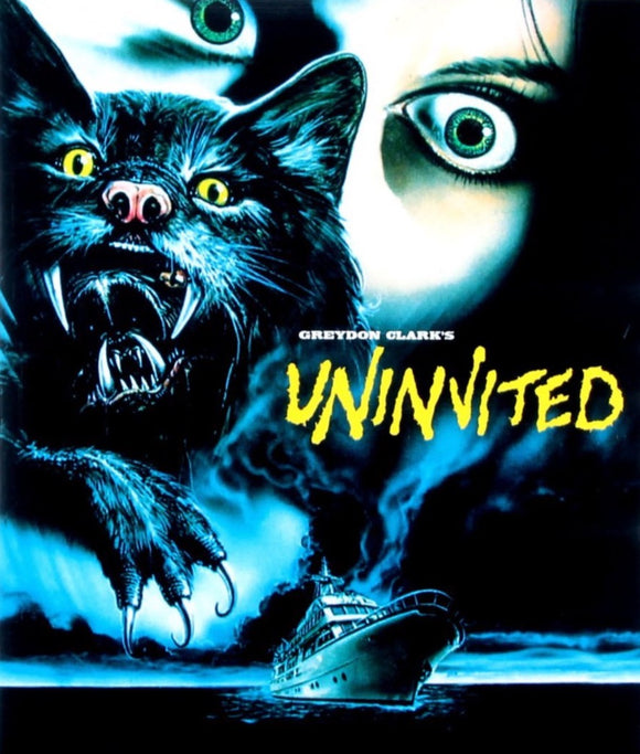 The Uninvited (Blu-ray/DVD)