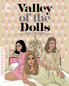 Valley of the Dolls (Blu-ray)