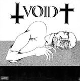 FAITH / VOID split LP