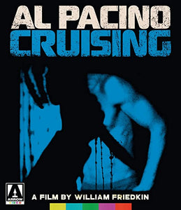 Cruising (Blu-ray)