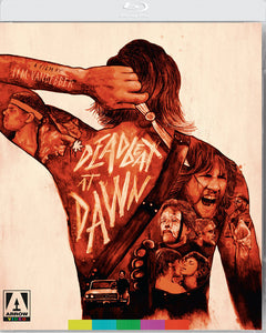Deadbeat at Dawn (Blu-ray)