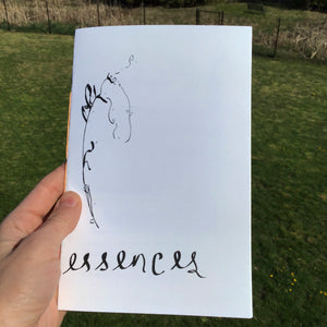 ESSENCES ZINE by Moon by Moon Apothecary