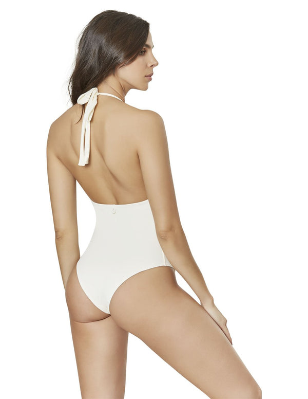 one piece swimsuit in ivory cosmos 2 eso011401 2