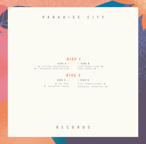 Paradise City Records Volume 1