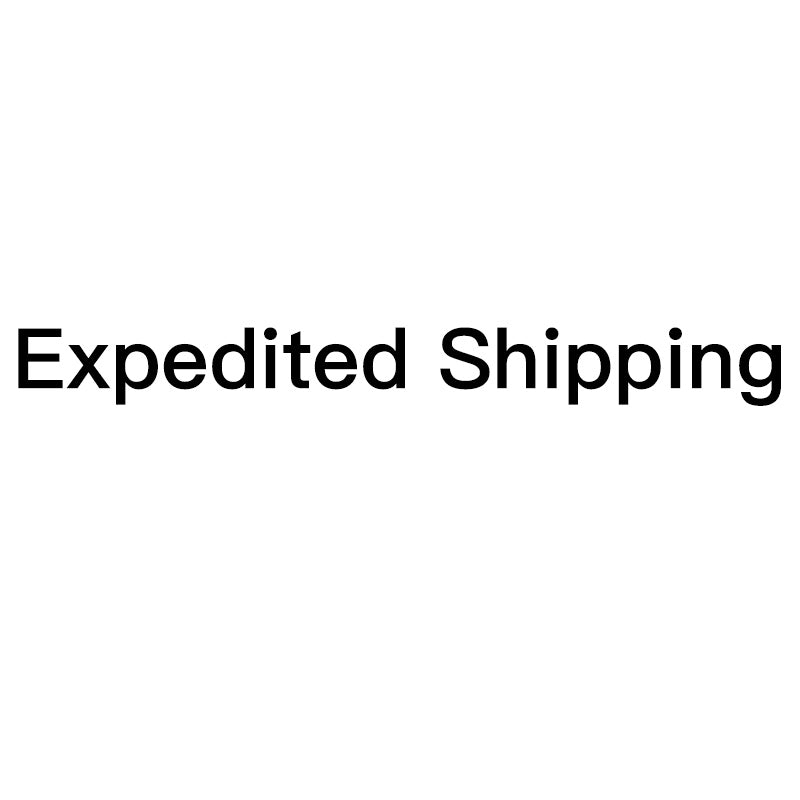 Expedited Shipping 60