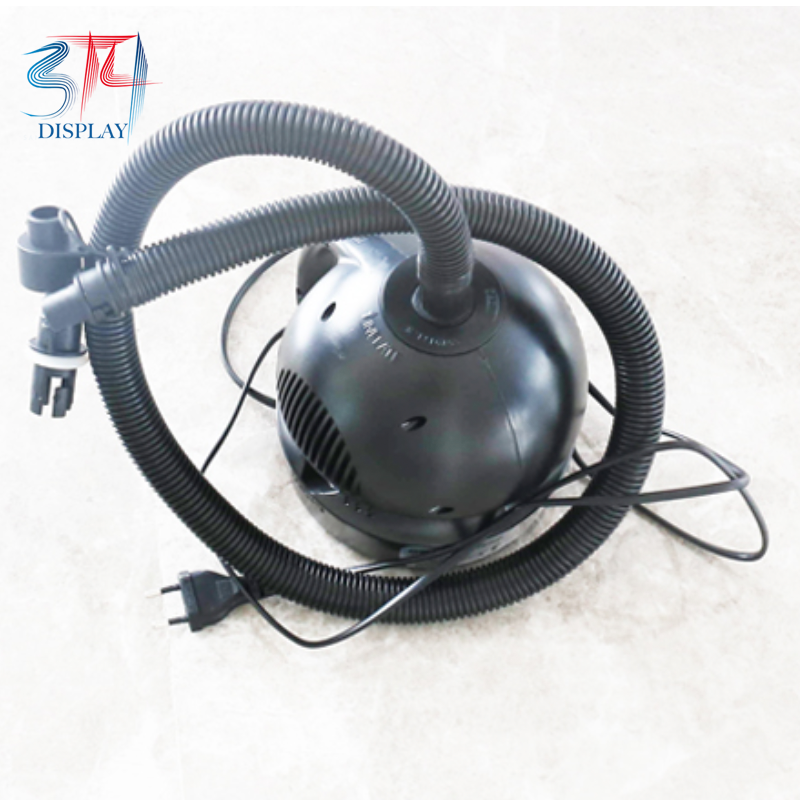 High Pressure Electric Pump(600W) - 314display
