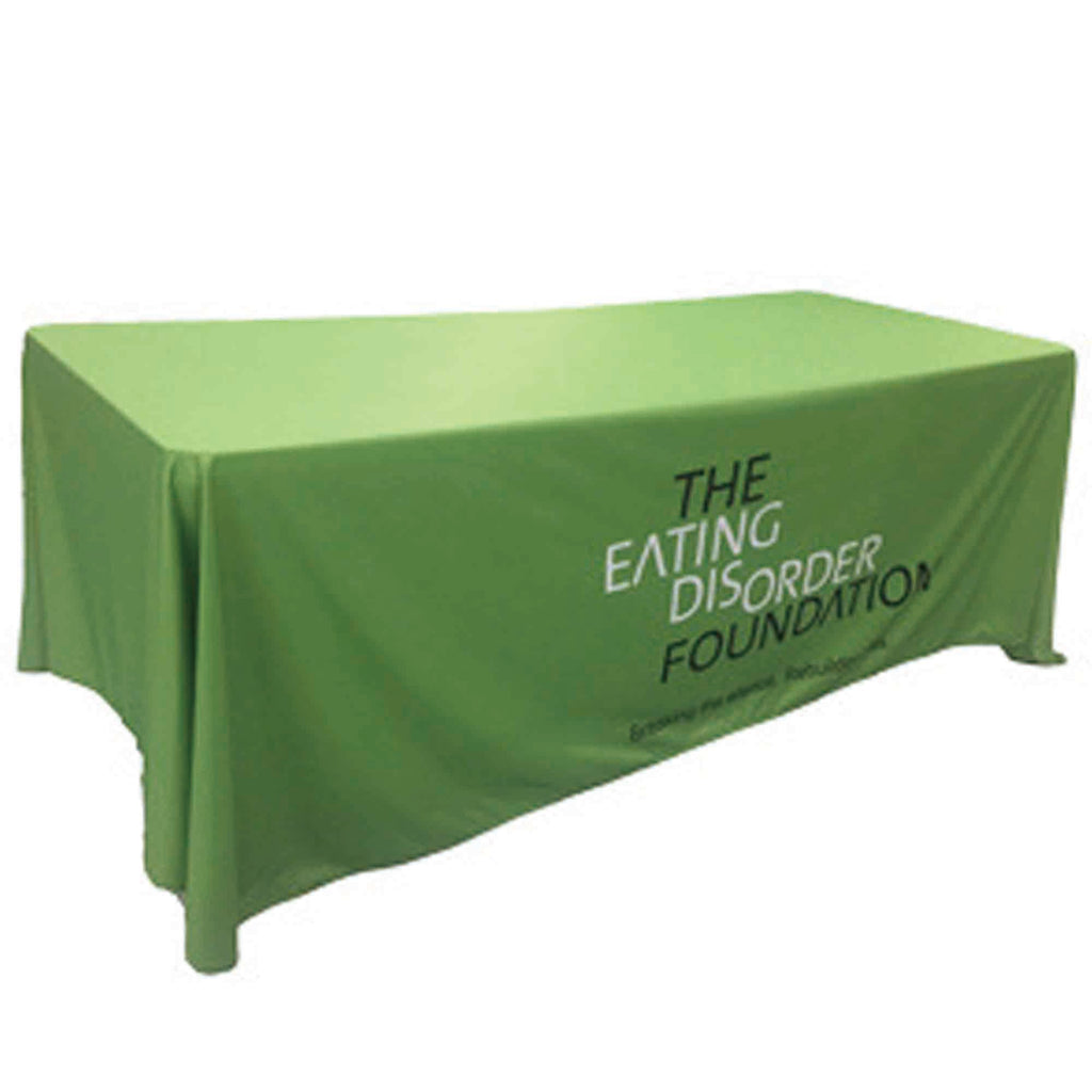 Custom Printed Tablecloths-Loose - 314display