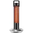 Portable Infrared Electric Patio Heater 1900W