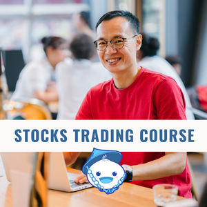 Kasiopao Stocks Trading Course for Beginners