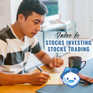 FREE COURSE: Intro to Stocks Investing and Stocks Trading