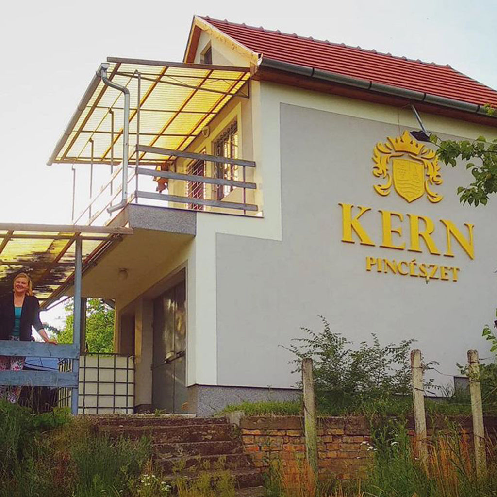 Kern Winery