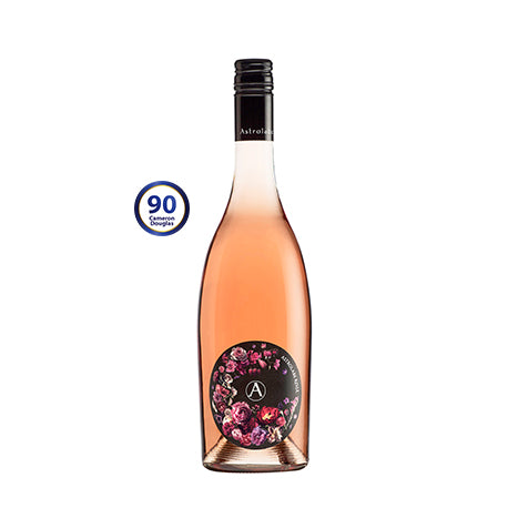 ASTROLABE COMELYBANK VINEYARD ROSÉ