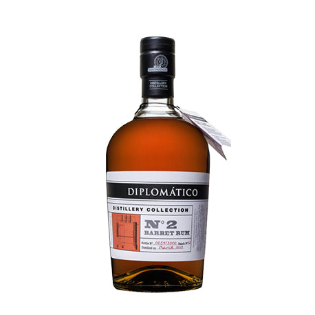 DIPLOMÁTICO DISTILLERY COLLECTION NO. 2
