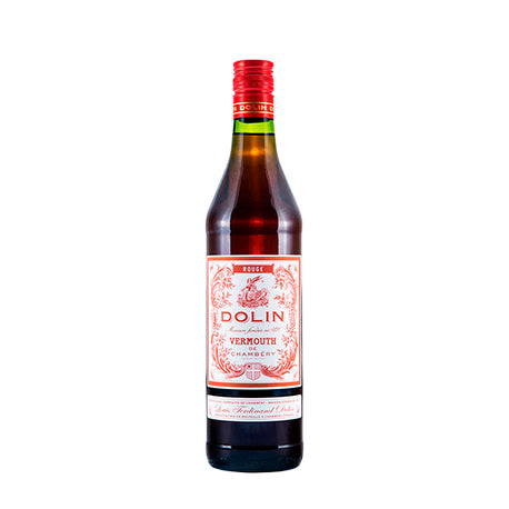 DOLIN DE CHAMBERY ROUGE VERMOUTH