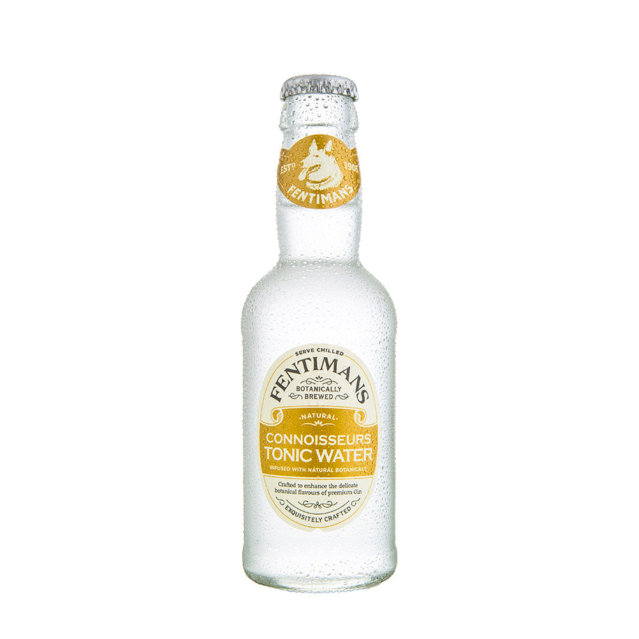 FENTIMANS CONNOISSEURS TONIC WATER