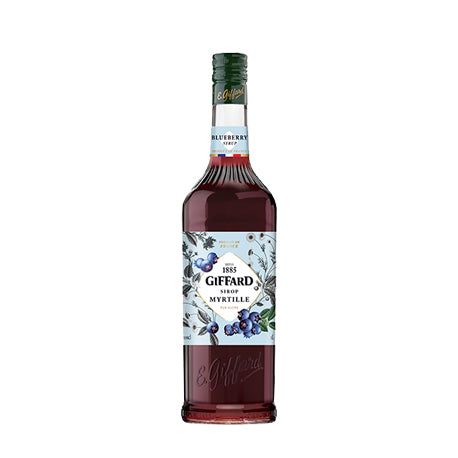 GIFFARD BLUEBERRY SYRUP