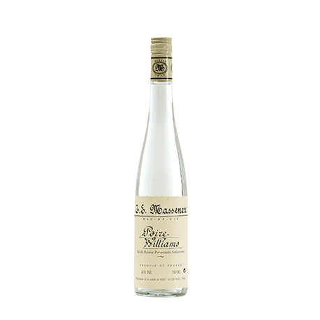 MASSENEZ POIRE WILLIAMS (WILLIAMS PEAR)