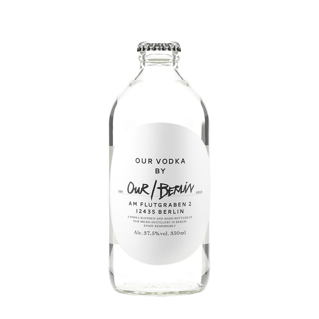 OUR / BERLIN VODKA