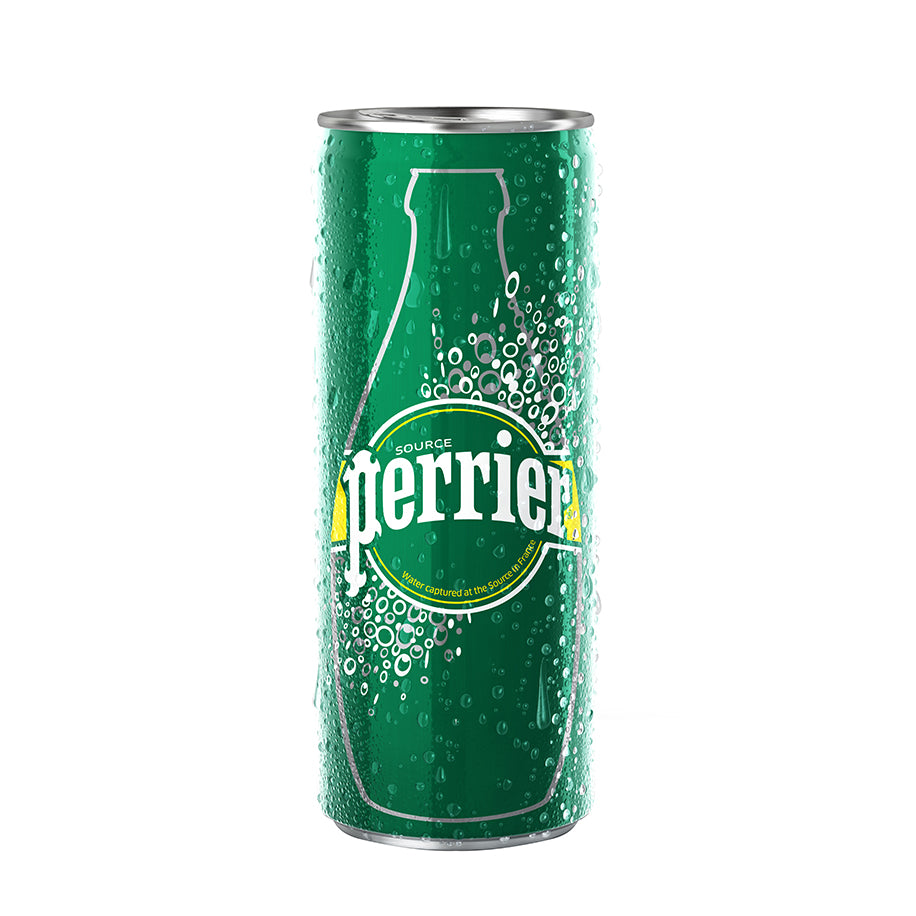 PERRIER ORIGINAL (30x250 ML.)