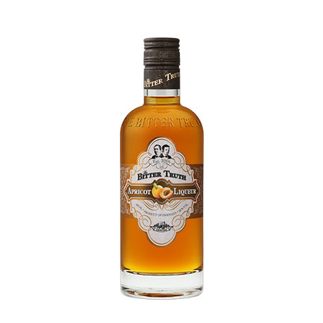 THE BITTER TRUTH APRICOT BRANDY