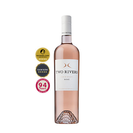 TWO RIVERS ISLE OF BEAUTY ROSÉ