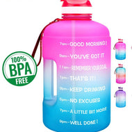 1 Gallon Water Container (BPA)