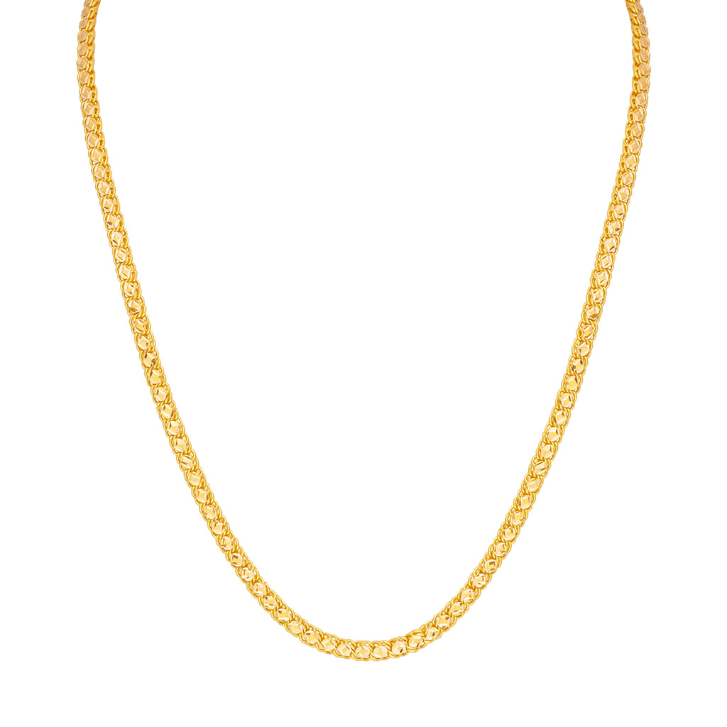 22kt Gold Chain