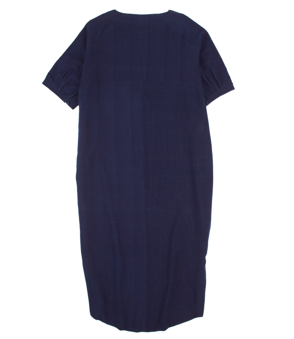 Kimmy Dress Indigo